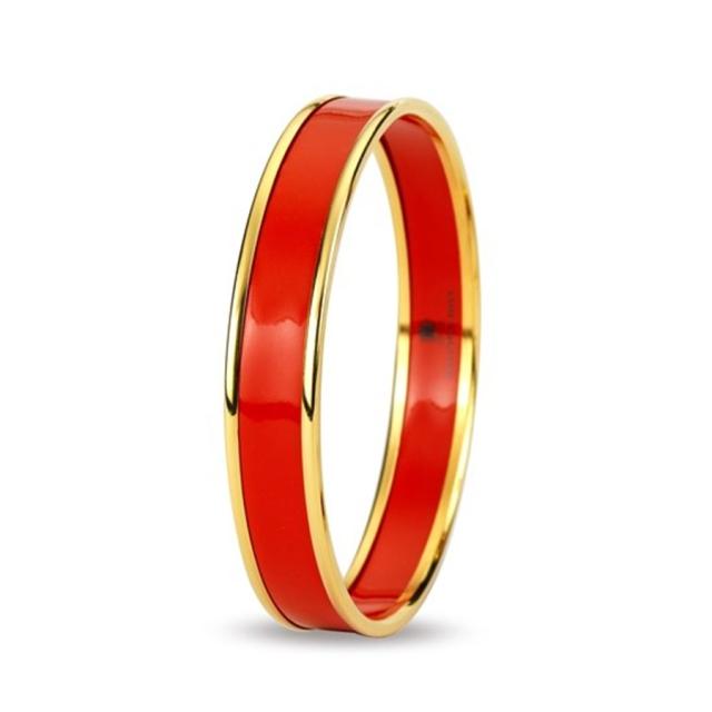 halcyon days red bangle