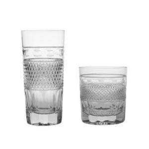 grasmere crystal glasses