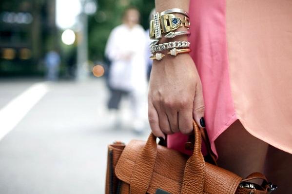 bracelets new york