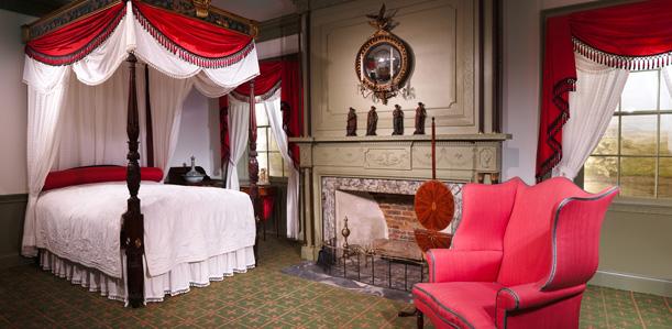 decorative mirrors met museum