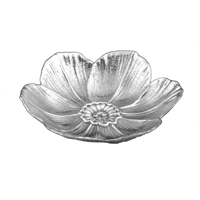 buccellati narcissus flower dish wedding registry ideas