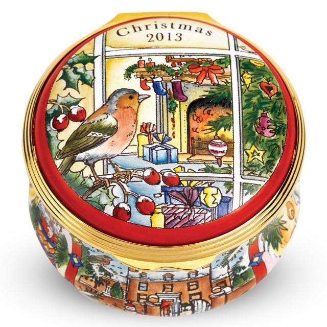 halcyon days christmas box