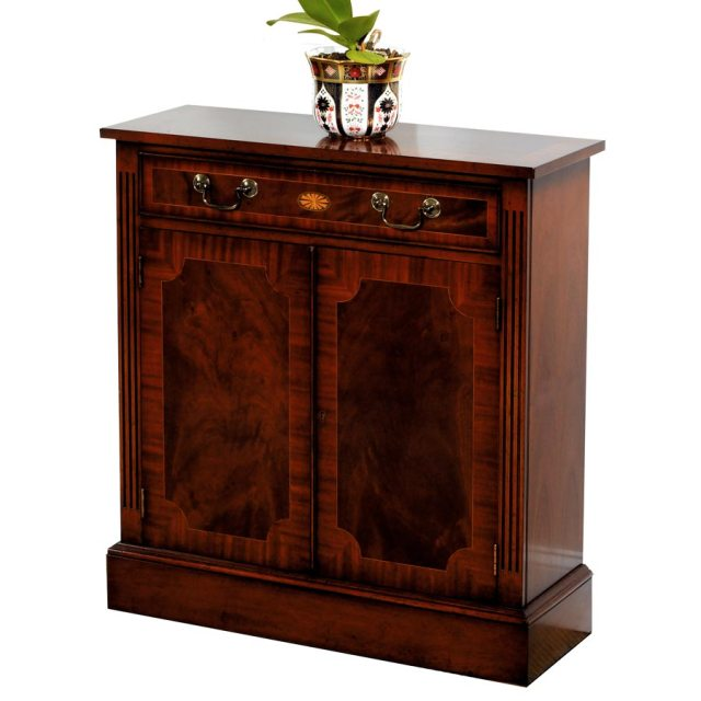 mahogany small hall cupboard wedding registry ideas