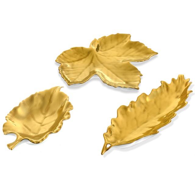 william yeoward dishes gold