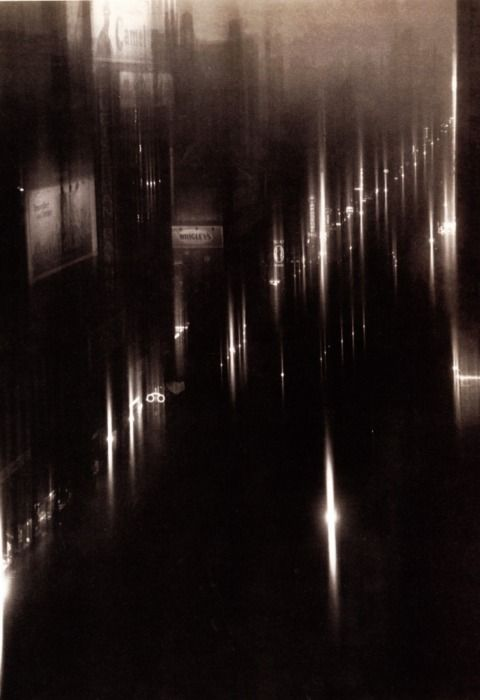edward steichen new york city art