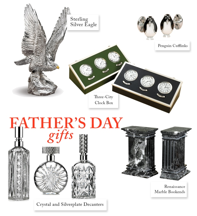 father's day gifts scully & scully