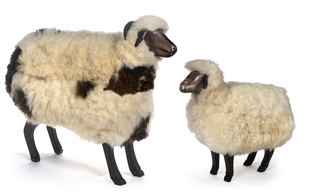 sheep decor