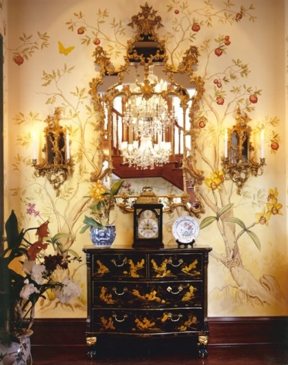 chinoiserie herend